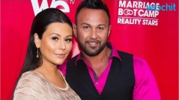 'JWoww' Pregnant With Second Child