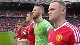 Manchester United vs Manchester City 0-0 Full Highlights 2015