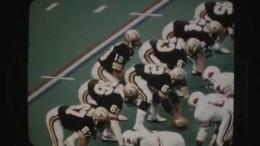 New Orleans Saints 1983 Highlights: A Little Bit More  HD