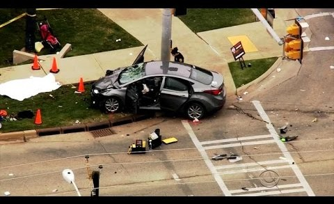 New video of deadly OSU homecoming tragedy