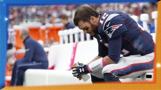 Patriots vs. Jets – Highlights Week 7