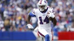 "Sammy Watkins Rookie Highlights || ""Speed Still Kills"" á´´á´° || Buffalo Bills"