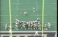 San Diego Chargers vs St  Louis Rams 10/1/2000