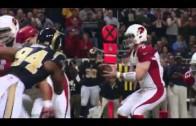 St. Louis Rams Top 10 Big Hits of the 2014 Season