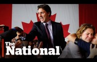 The secret to Justin Trudeau's success