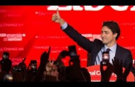 Who is Justin Trudeau