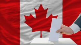 Will Liberals Win Canadian Election?