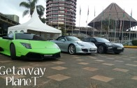 2015 Nairobi Auto Festival, Kenya | Travel Vlog