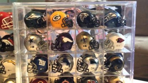 2015 NFL Standings Predictions