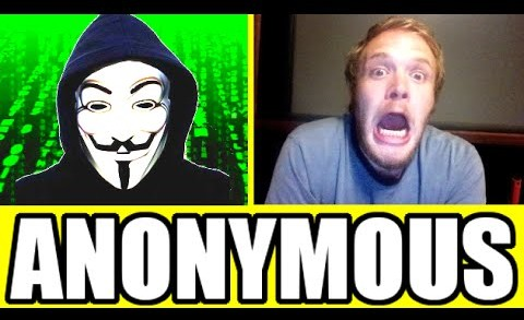 ANONYMOUS HACKER PRANK OMEGLE 3 (Omegle Pranks)