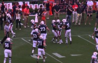 Auburn Football: A-Day 2015 Highlights