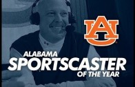 Auburn Football – Top 35 Rod Bramblett calls