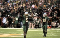 Baylor Football Cinematic 2014 Season Highlights