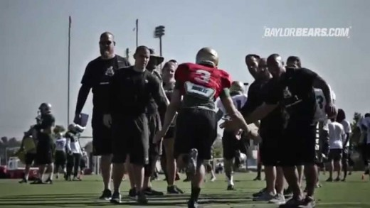 Baylor Football: Kansas State Preview