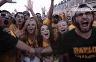 """Believe"" – A 2015-2016 Baylor Football Hype Video"