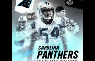 Carolina Panthers Official 2015 Draft Highlight Video!