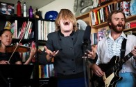 Diane Coffee: NPR Music Tiny Desk Concert