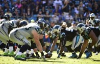 ESPN First Take – Seattle Seahawks vs. Carolina Panthers Prediction