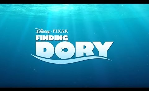 Finding Dory – Official Trailer – Disney•Pixar NL
