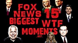 Fox News 15 Biggest WTF Moments