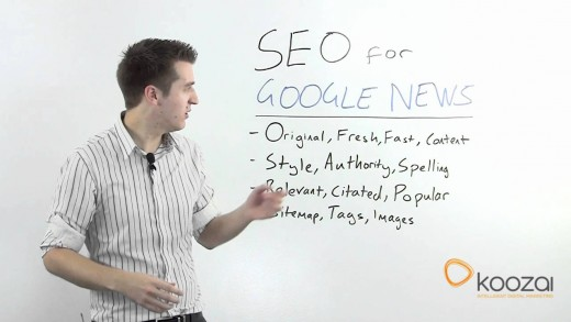 How to Rank Well on Google News (SEO)