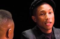In Conversation with Pharrell Williams | NPR MUSIC