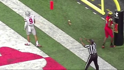 J.T. Barrett: Freshman Season Highlights 2014-15