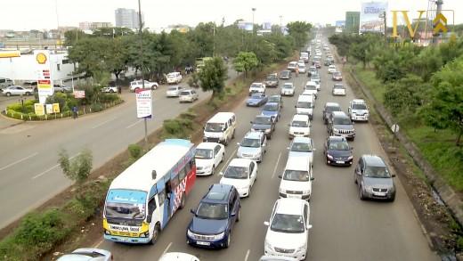 Kenya ImeCHANGE – Mombasa Road – Nyayo Roundabout (Episode 2) @4UPDigital #KenyaImeCHANGE