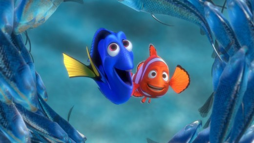 NEW Finding Dory Trailer HIGHLIGHTS!