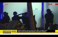 Paris Attack | Bataclan Hostages Leave