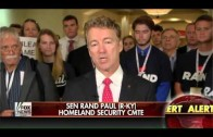 Rand Paul on military spending: Do more with what we have