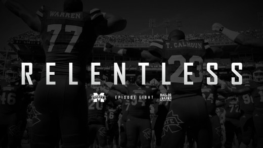 Relentless: Mississippi State Football –  Episode VIII