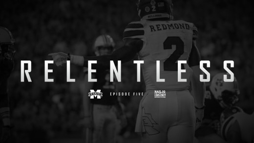 Relentless: Mississippi State Football –  Episode V