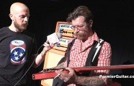 Rig Rundown – Eagles of Death Metal