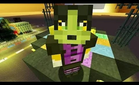 Stampylonghead Building Time 6 Minecraft Xbox Building Time Trick Or Treat {6} stampylongnose