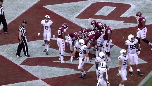 Temple Football Beats Penn State, 27-10