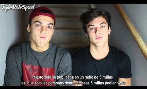 Time for a change (Our story) Subtitulado en Español [Dolan Twins][Ethan&Grayson]