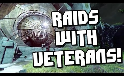Veterans Day: Raids with Veterans and Military Service Members!