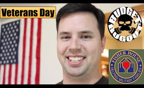 Veterans Day Salute 2015