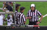 Week 6 – Baylor vs. TCU (10-11-2014)
