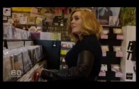 Adele – 60 Minutes Interview Part I