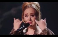 Adele Breaks Down In Tears After NBC Concert Special
