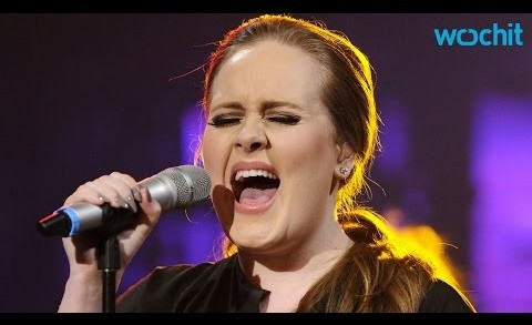 Adele's 2016 Tour Will Have More Than 100 Concerts