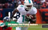 Football Gameplan's 2015 NFL Team Preview: Miami Dolphins