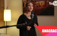 """""""Hello"""" (Adele) Inspirational Spanish Cover by ANAGRACE"""