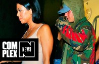 Kourtney Kardashian Rumored to Be Hooking Up With Justin Bieber