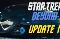 Star Trek Beyond News & Updates Roberto Orci, Justin Lin, Simon Pegg