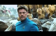 Star Trek Beyond Trailer – Improved Music