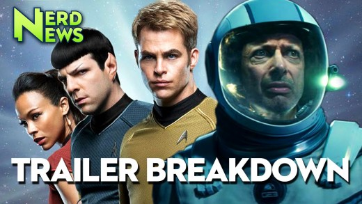 Star Trek Beyond VS  Independence Day: Resurgence – Trailer Breakdown