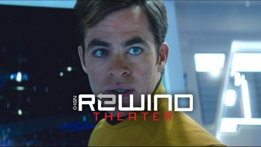 What's Going On in the Star Trek Beyond Trailer?